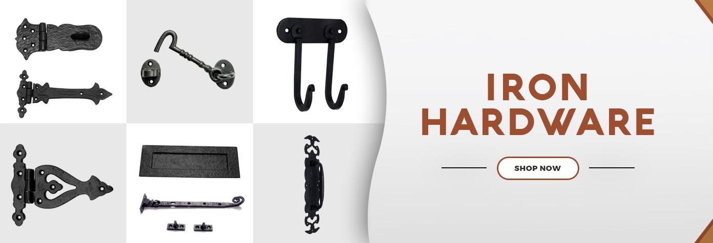 Iron Hardware
