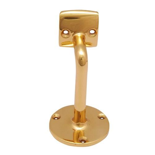 Long Brass Bracket
